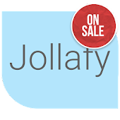 Jollafy - HD Icon Pack