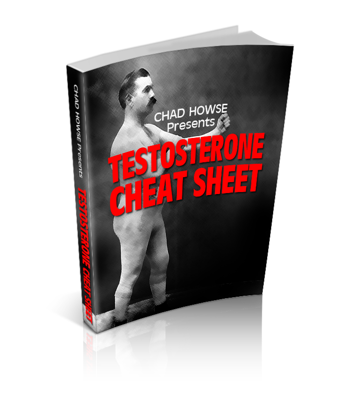 how to build your testosterone