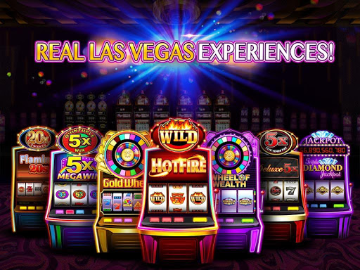MY 777 SLOTS -  Best Casino Game & Slot Machines 1.0.5 screenshots 13