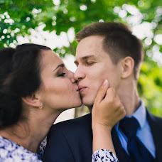 Wedding photographer Efim Rychkin (EfimRychkin). Photo of 30.08.2016
