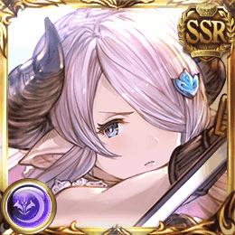 ナルメア(闇SSR)