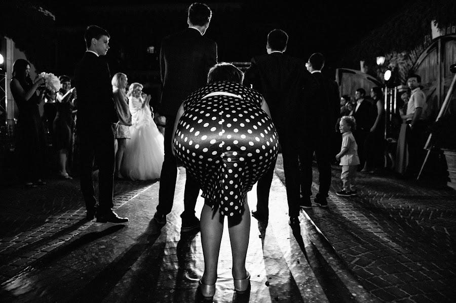 Wedding photographer Igor Bulgak (Igorb). Photo of 29.07.2017