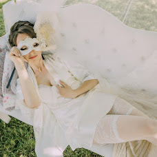 Wedding photographer Vasil Dochinec (Vasilij33). Photo of 27.10.2017