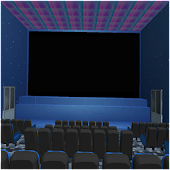 VR Cinema Hall