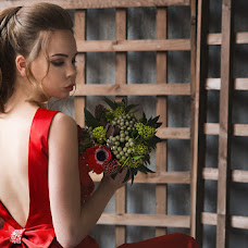 Wedding photographer Igor Makarov (Igos). Photo of 20.03.2017