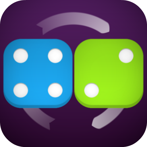 Dice Match! Domino Merge Game