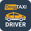 DingTaxi - App For Drivers icon