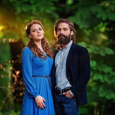 Wedding photographer Ilya Dvoyakovskiy (Fotomario). Photo of 03.07.2017
