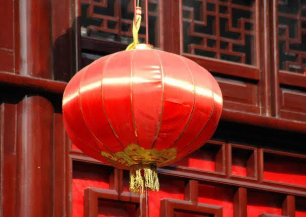 Templo do Deus da Cidade (Chenghuang Miao)