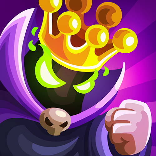 Kingdom Rush Vengeance[Mod Money/Unlocked] 1.9.8mod