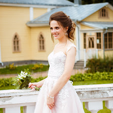 Wedding photographer Aleksandr Sokolov (Aleksandr88). Photo of 31.07.2017