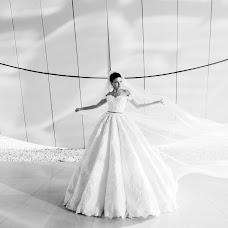 Wedding photographer Gabib Samedov (samadovhabib). Photo of 05.10.2017