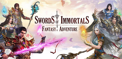 Swords Of Immortals Game Apk Free Download For Android Pc Windows