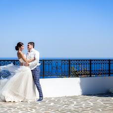 Wedding photographer Lidiya Zimina (lida44ka). Photo of 24.07.2016