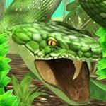 Snake Family Simulator RPG Anconda Monster 3D icon