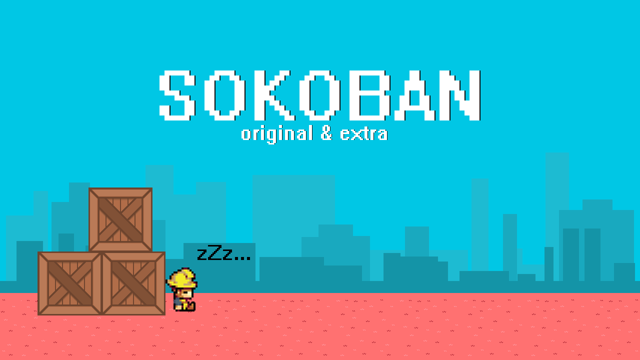 Sokoban Original Amp Extra Free Android Apps On Google Play