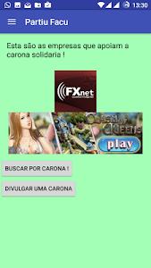 Partiu Facu screenshot 1