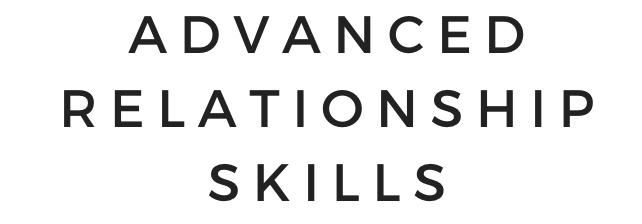 AdvancedRelationshipSkills.com