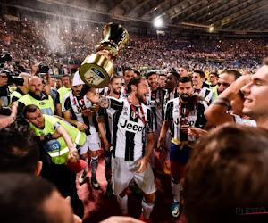 OFFICIEEL: Italiaanse middenvelder gaat na levenslange trouw aan Juventus toch nog voor andere club spelen