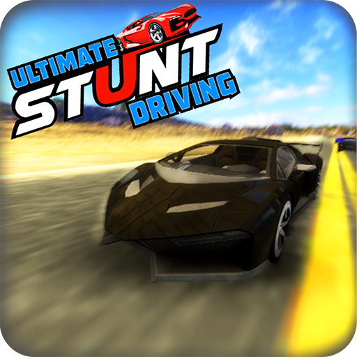 High Speed 3D Racing Rivals