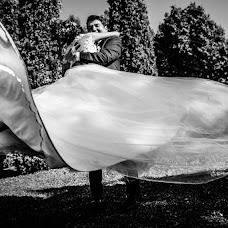 Wedding photographer Yuliya Khabibullina (JuliyaMay). Photo of 11.12.2018