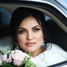 Wedding photographer Nikolay Pilat (pilat). Photo of 17.11.2018
