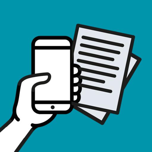 Notebloc PDF Scanner App - Scan, save & share APK Cracked Download