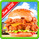 Download Cooking Restaurant food Madness : Best Burger Cook For PC Windows and Mac