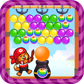 Pirate Bubble Shooter Kings