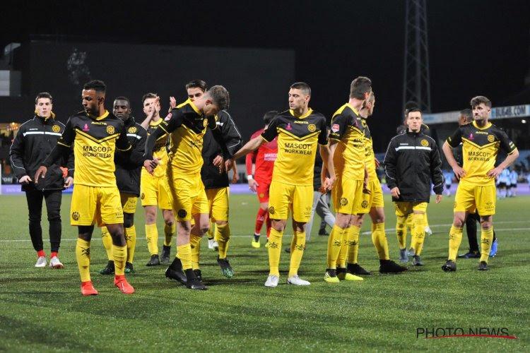 Kommer en kwel: Nederlands voetbal dreigt traditieclub te verliezen