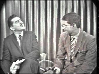 Kovacs Special #5-October 28, 1961