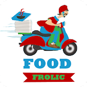 Food Frolic - Where Hotel dines at your Home