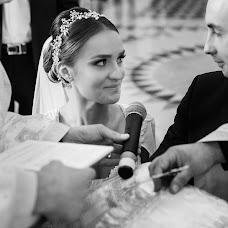 Wedding photographer Viktor Demin (victordyomin). Photo of 08.02.2018
