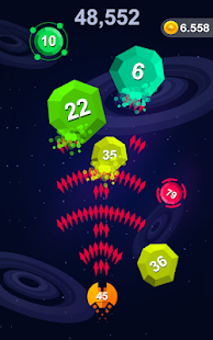 Game Attack the Block: Shoot'em Up APK for Windows Phone