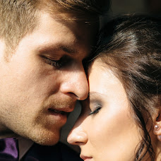 Wedding photographer Darya Alekseeva (SWFilms). Photo of 21.08.2015