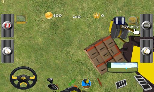 Crane Driving 3D no ads  screenshots 10