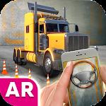 Truck Driver AR Simulator Icon