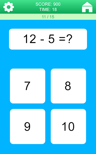 Math Games 2.0 screenshots 4