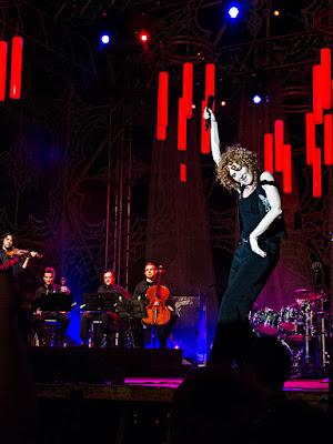 In concerto... di prometeo