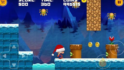 Super Jungle World - Super Jungle Boy 1.2.74320 screenshots 2
