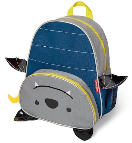 Skip Hop Zoo Pack ryggsäck, Fladdermus