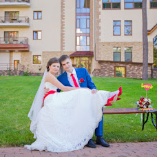 Wedding photographer Denis Knyazev (DenisK). Photo of 18.11.2015