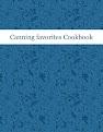 Canning favorites Cookbook