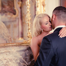 Wedding photographer Richard Wesner (richardwesner). Photo of 15.09.2014