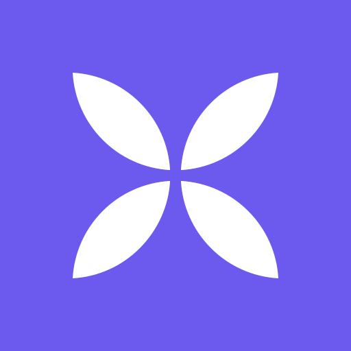Qonto • Easy Business Banking Icon