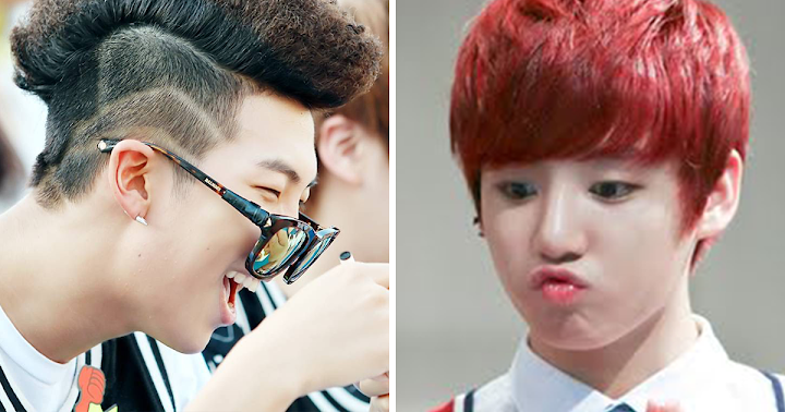 19 Most Epic Hairstyles Of BTS Since Debut - Koreaboo