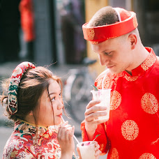 Wedding photographer Linh Pham (LinhPham). Photo of 02.04.2017