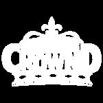 Crownd Barber Lounge Logo