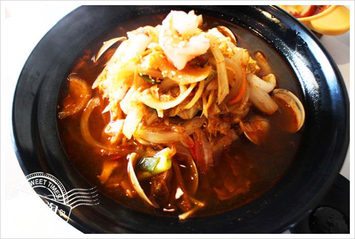 錦華春炒馬-炒馬麵
