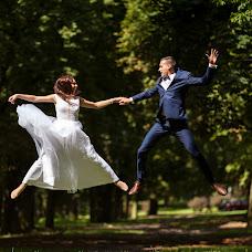 Wedding photographer Monika Hohm (fotoatelier). Photo of 25.01.2018